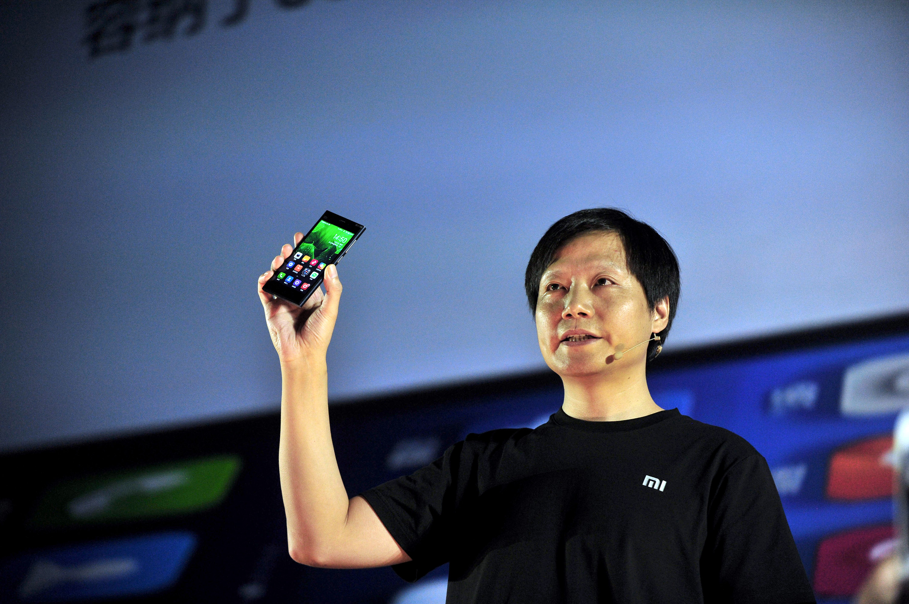 Xiaomi claims its third smartphone is the fastest