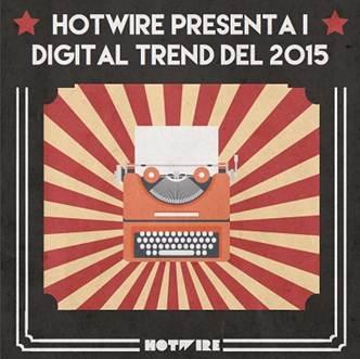 Digital trend