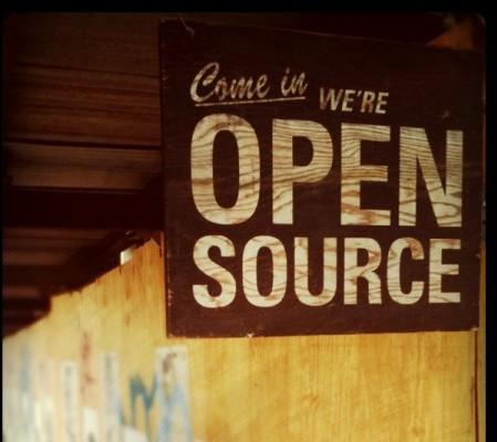 Open sourc