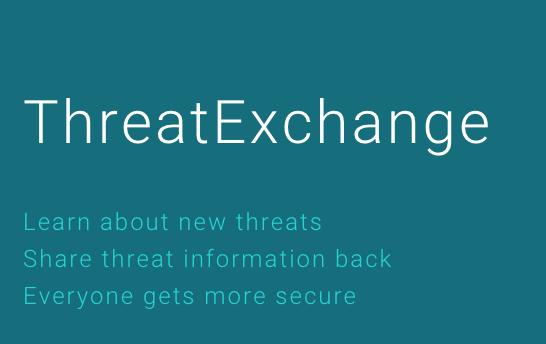ThreatExchange