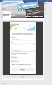 Mailup Facebook App (1)