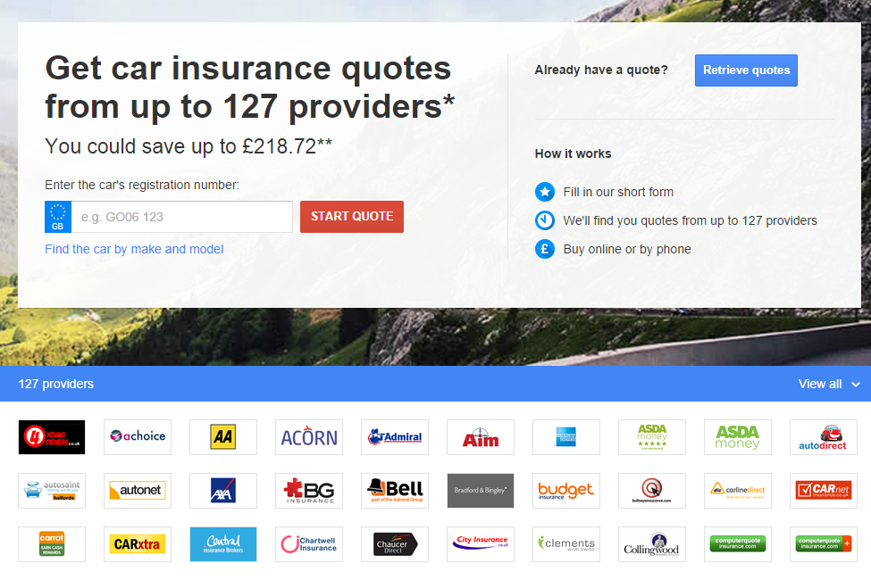 Esure Car Insurance Customer Service Number