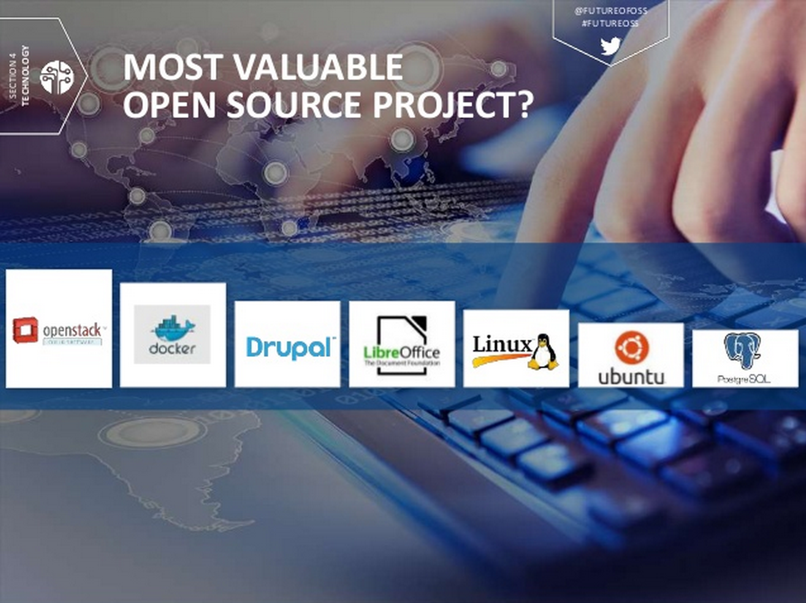 2015 Future of Open Source Survey Results 3