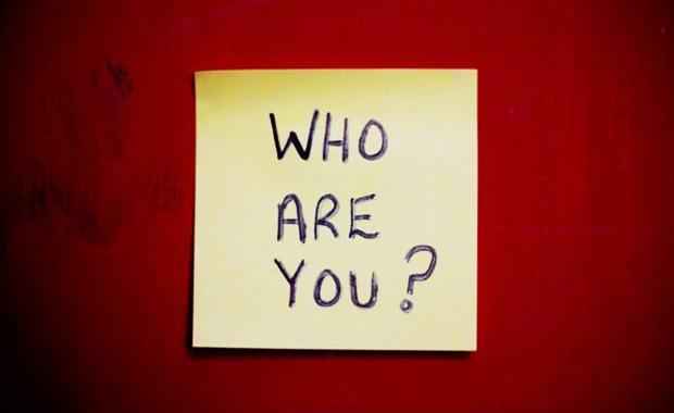 chi sei tu