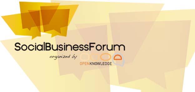 social business forum