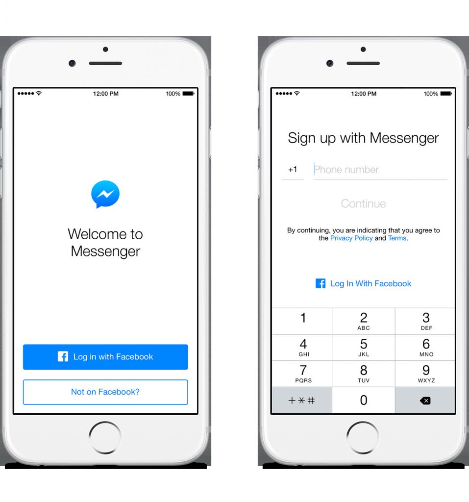 Messenger-Sign-Up-iOS