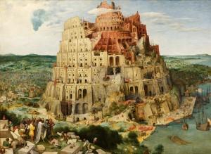 torre babele