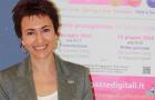 Nadia Caraffi: manager che sostiene le ragazze e le donne digitali