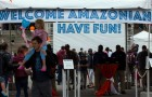 Il caso Amazon: ormai solo un KRAC ci può salvare