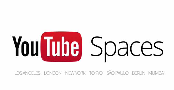 YouTube-Space