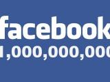 Record Facebook: un miliardo di persone attive in un solo giorno