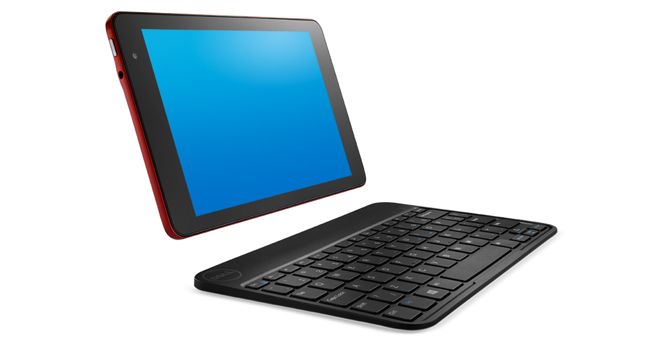 tablet 2-in-1