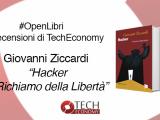 #OpenLibri – Hacker: il richiamo della libertà