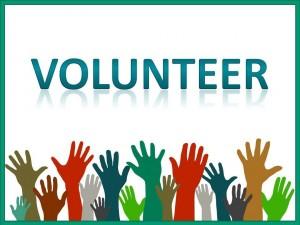 Volontari
