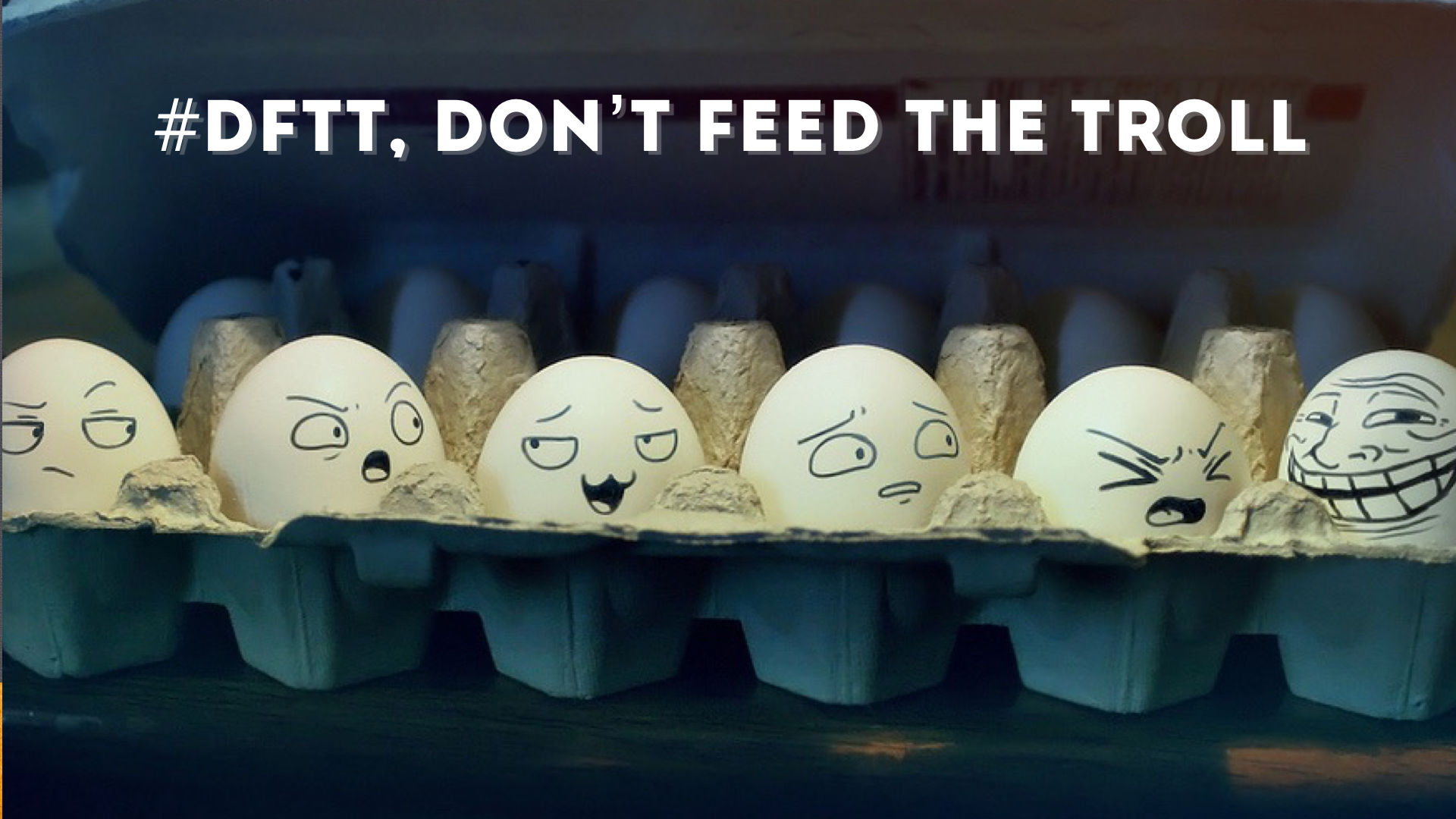 Don't-Feed-The-Troll
