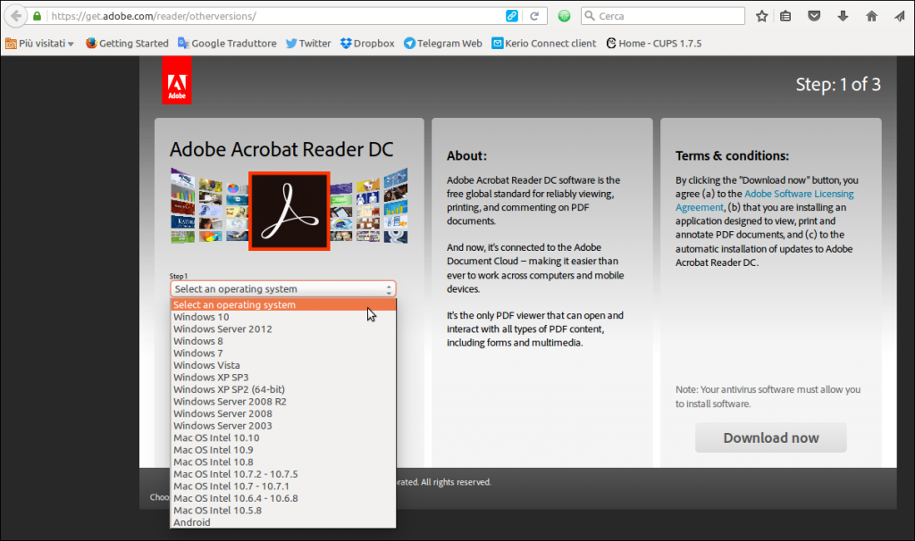 AdobeReader