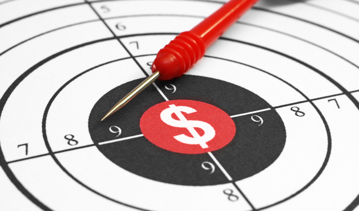 Dollar target