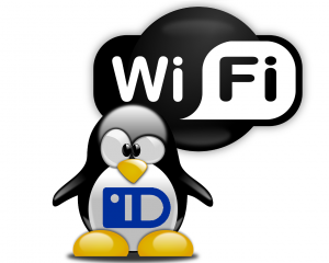 wifi pinguino