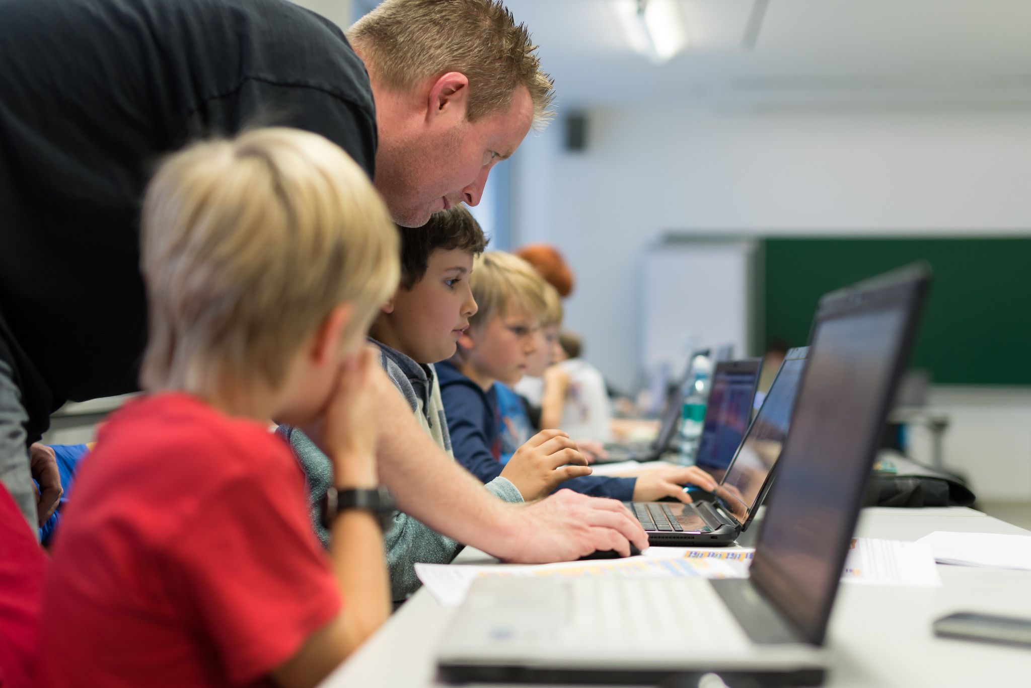 coding bambini