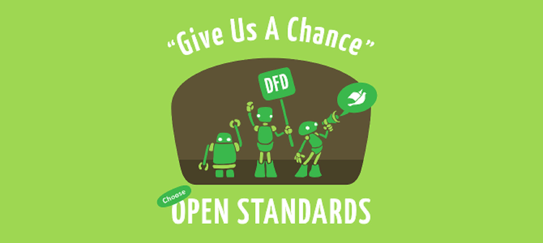 open standard