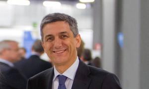 Stefano Venturi, Amministratore Delegato del Gruppo Hewlett Packard Enterprise in Italia