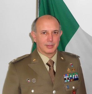 Camillo Sileo