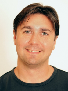 Pete Herzog