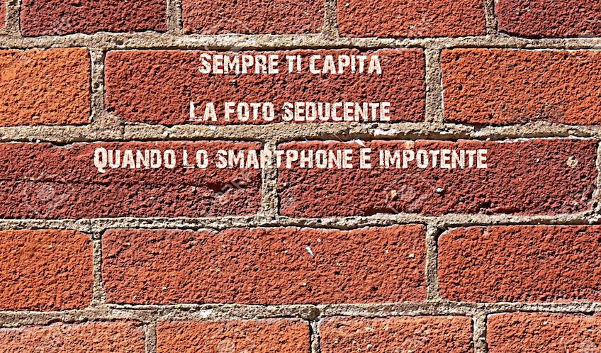 Smartphone impotente 2