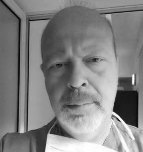 Sergio Pillon - Presidente ONSET
