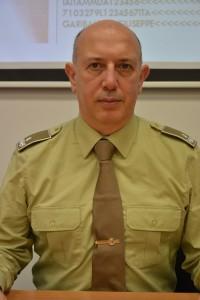 Generale Camillo Sileo