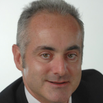 Sergio Colella, Vice President & General Manager Enterprise Services EMEA South HPE