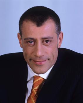 Fabio Florio, Cisco Italia
