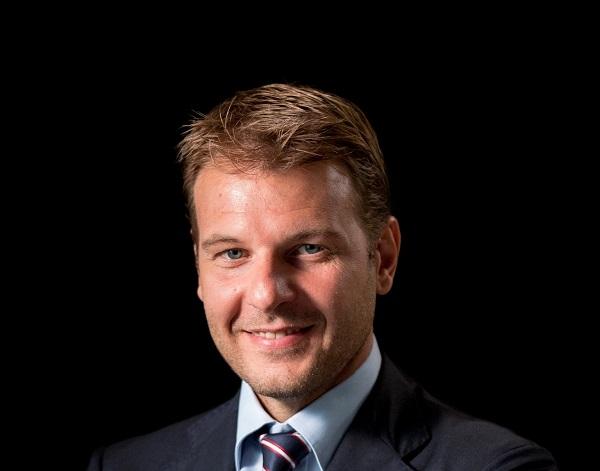 Fabio Spoletini, Country Manager Oracle Italia