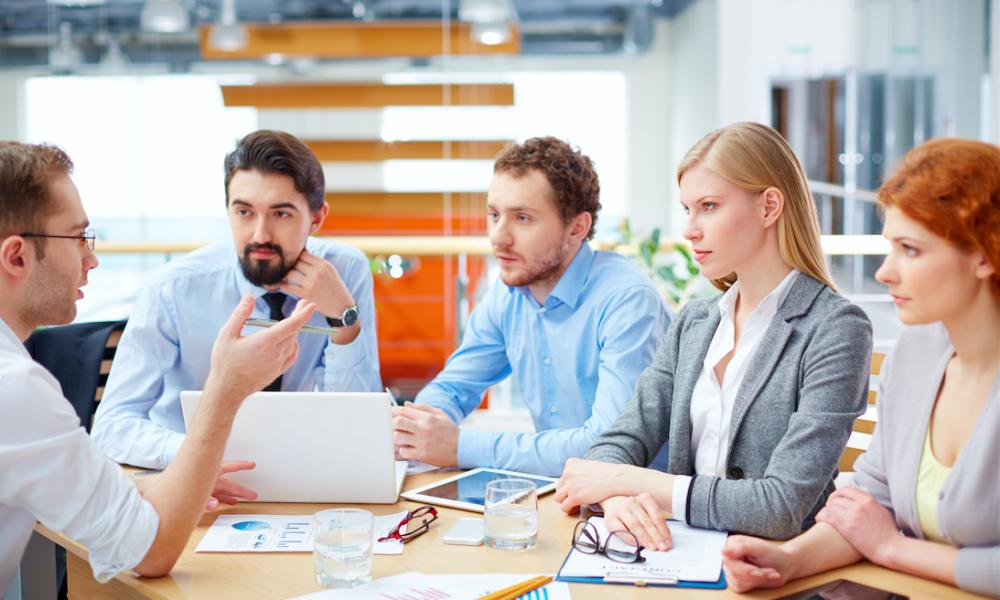 Qlik: incontri business di persona più efficaci dei virtuali?