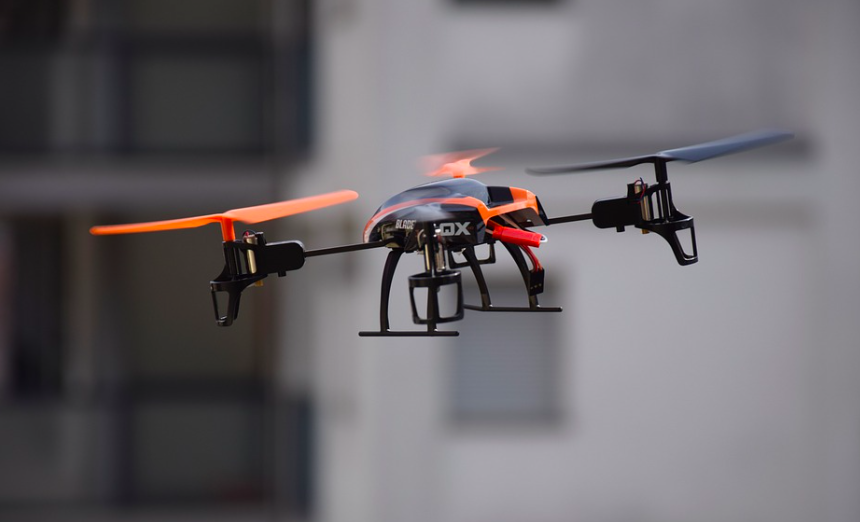 In quali settori i droni potrebbe davvero decollare?