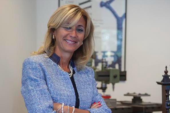 Cavalcare l'onda ovvero come gestire un'azienda di successo: intervista a Mariacristina Gribaudi
