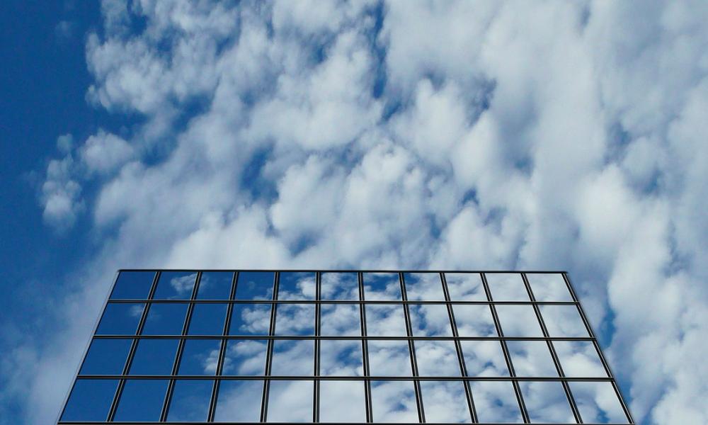Cloud in crescita ma non sfruttato in modo efficace?