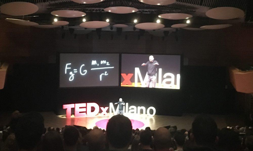 5 cose che ho imparato alla TEDxMilano