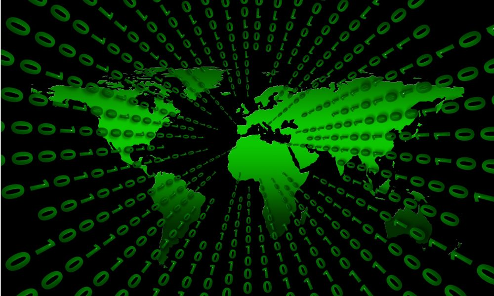 Digital Creathon: hackathon internazionale per l'innovazione sociale