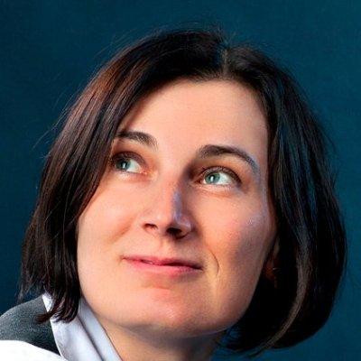 Katarina Behrens