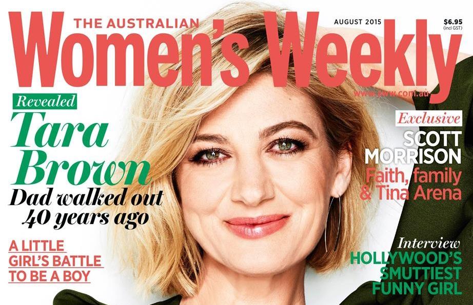 Women's Weekly: cosa succede quando la programmazione Twitter diventa un incubo