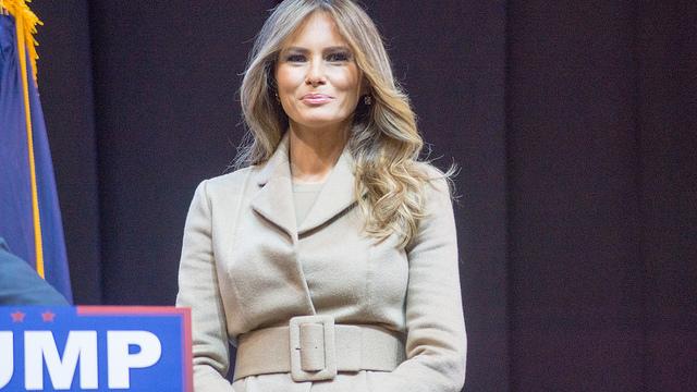 Donald Trump e Melania dormono in letti separati? Le rivelazioni shock…