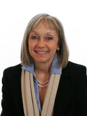 La Sen. Magda Angela Zanoni