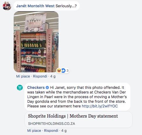 festa della mamma social media fail
