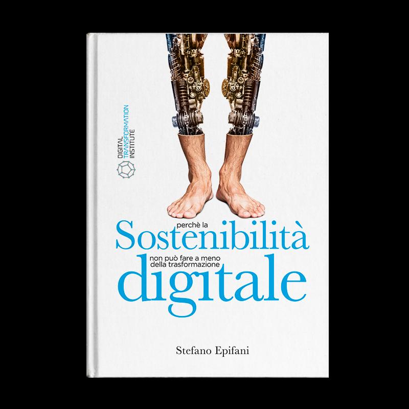 Sostenibilità Digitale - Copertina